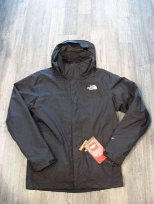 THE NORTH FACE GIACCA IN POLARTEC