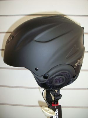 TRESPASS HELMET
